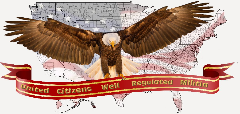 United Citizens Well Regulated Militia - Trademark